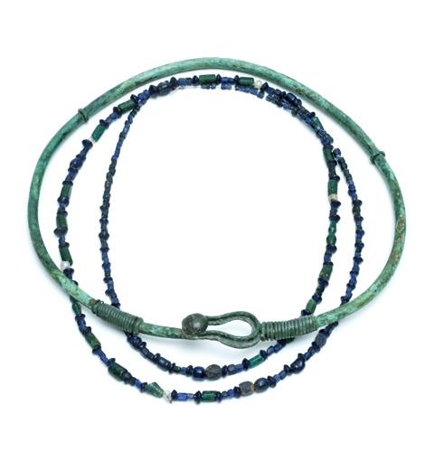 Römerzeit Halsreif